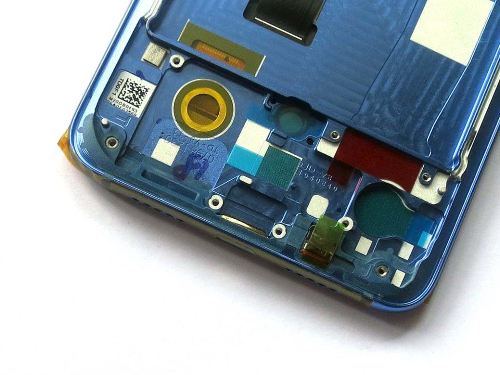 ekran z ramką Xiaomi MI9