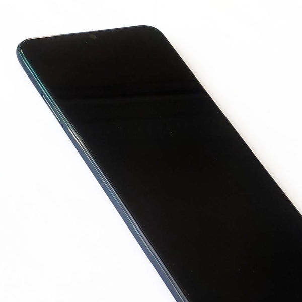 xiaomi redmi note 8 pro oryginalny ekran z ramką front